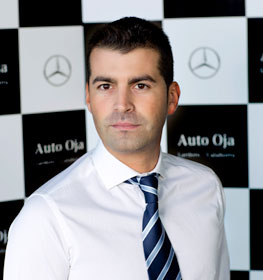 Adrian Mas Castaño