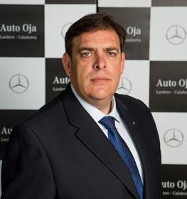 Javier León Fernández