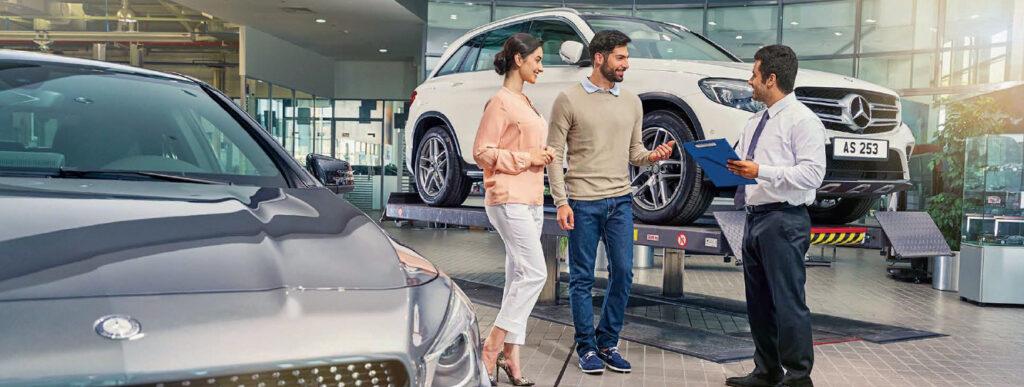 Mercedes-Benz Small Repair
